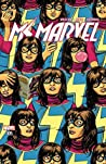 Ms. Marvel (2015-2019) #5