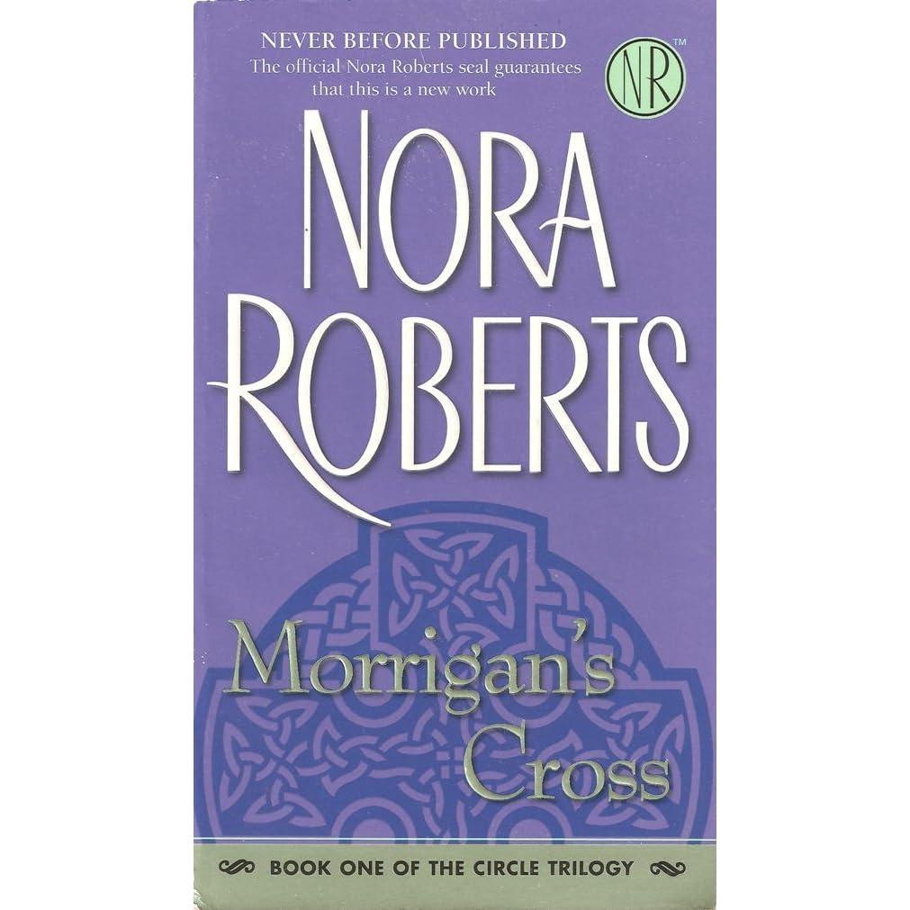 nora roberts audible books