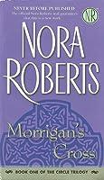 Morrigan's Cross (Circle Trilogy, #1)