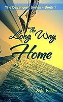 The Long Way Home (The Davenport Series #1)