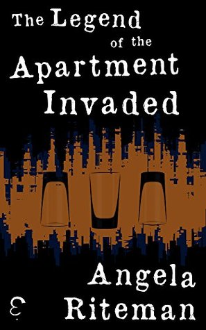 The Legend of the Apartment Invaded