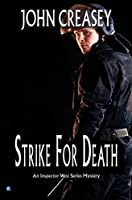 Strike for Death (Inspector West)