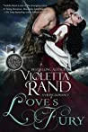 Love's Fury (Viking's Fury #1)