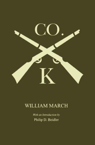Company K (The Library of Alabama Classics)