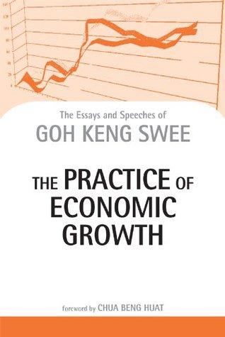The Practice of Economic Growth