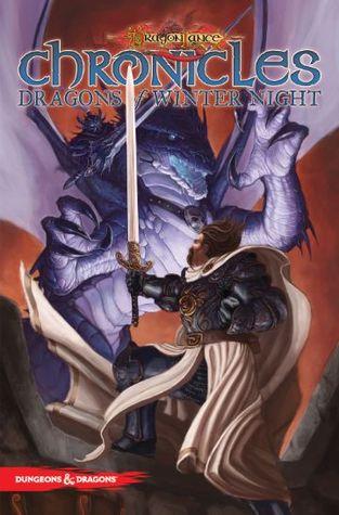 Dragonlance Chronicles Volume 2: Dragons of Winter Night