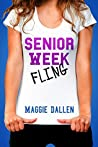 Senior Week Fling (Summer Love, #1)