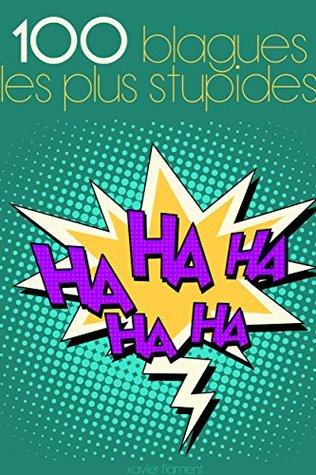 100 blagues les plus stupides