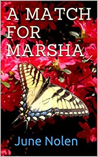 A MATCH FOR MARSHA