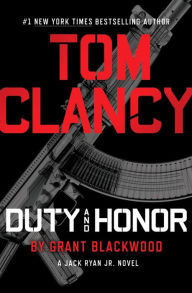 Duty and Honor by Grant Blackwood