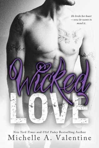 Wicked Love (Wicked White #3)