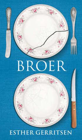 Broer by Esther Gerritsen