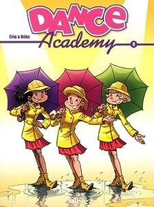 Dance Academy: 009