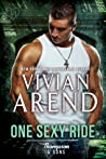 One Sexy Ride (Thompson & Sons #3; Rocky Mountain House #10)