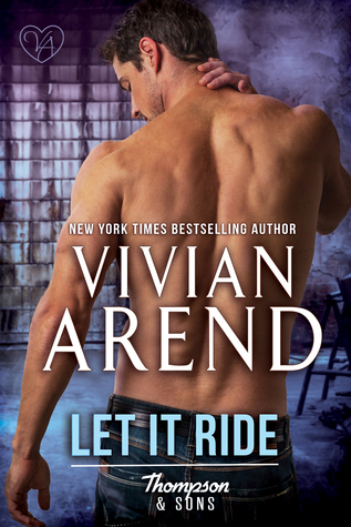 Let It Ride (Thompson & Sons #4; Rocky Mountain House #12)