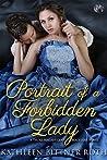 Portrait of a Forbidden Lady (Those Magnificent Malverns, #2)