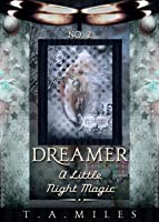 A Little Night Magic (Dreamer #2)