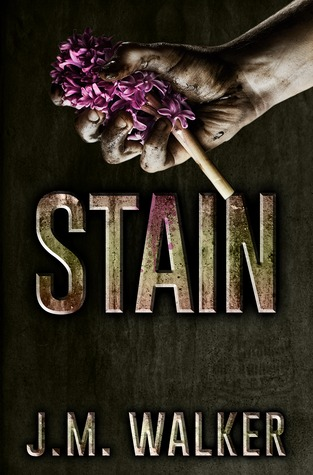 Stain (King's Harlots MC, #2)