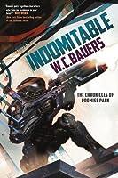 Indomitable (Chronicles of Promise Paen, #2)