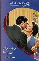 The Bride in Blue