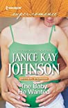 The Baby He Wanted (Brothers, Strangers)