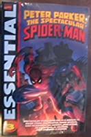 Essential Peter Parker, the Spectacular Spider-Man Vol. 3
