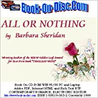 All or Nothing - Book on CD-ROM