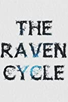 300 Fox Way Holiday Piece (The Raven Cycle, #0.3)
