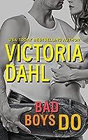 Bad Boys Do: Bonus Novella Just One Taste (The Donovan Family)