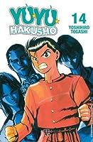 Yu Yu Hakusho, Volume 14: A passagem