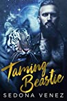 Taming Beastie: Paranormal Shape Shifter Alpha Male Military Weretiger romance (Credence Curse Book #2.5)