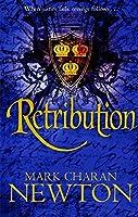 Retribution: A Drakenfeld Novel 2