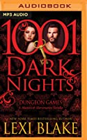 Dungeon Games (Masters and Mercenaries, #6.5)
