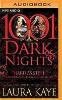 Hard As Steel (Hard Ink, #4.5; Raven Riders, #0.5)