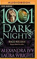 Rage/Killian (Bayou Heat #17-18)