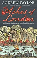 The Ashes of London (Marwood and Lovett, #1)