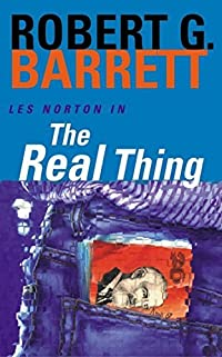 The Real Thing: A Les Norton Novel 2