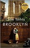 Brooklyn by Colm Tóibín