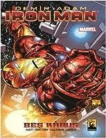 Demir Adam: Iron Man Cilt 1: Beş Kabus