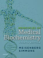 Principles of Medical Biochemistry Elsevieron Vitalsource