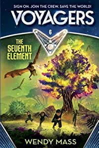 The Seventh Element (Voyagers #6)