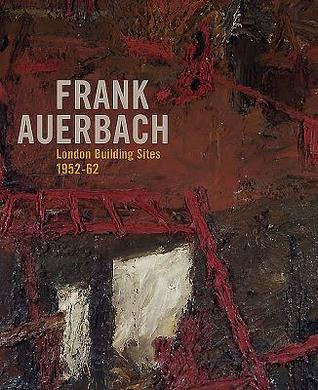 Frank Auerbach by Margaret Garlake