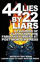 44 Lies by 22 Liars