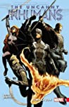 Uncanny Inhumans, Volume 1: Time Crush