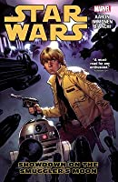 Star Wars, Volume 2: Showdown on the Smuggler's Moon