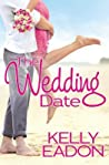 The Wedding Date (Belmont Beach Brides #1)