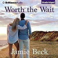 Worth the Wait (St. James, #1)