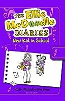 The Ellie McDoodle Diaries: New Kid in School