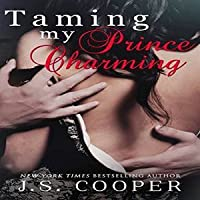Taming My Prince Charming (Finding My Prince Charming, #2)