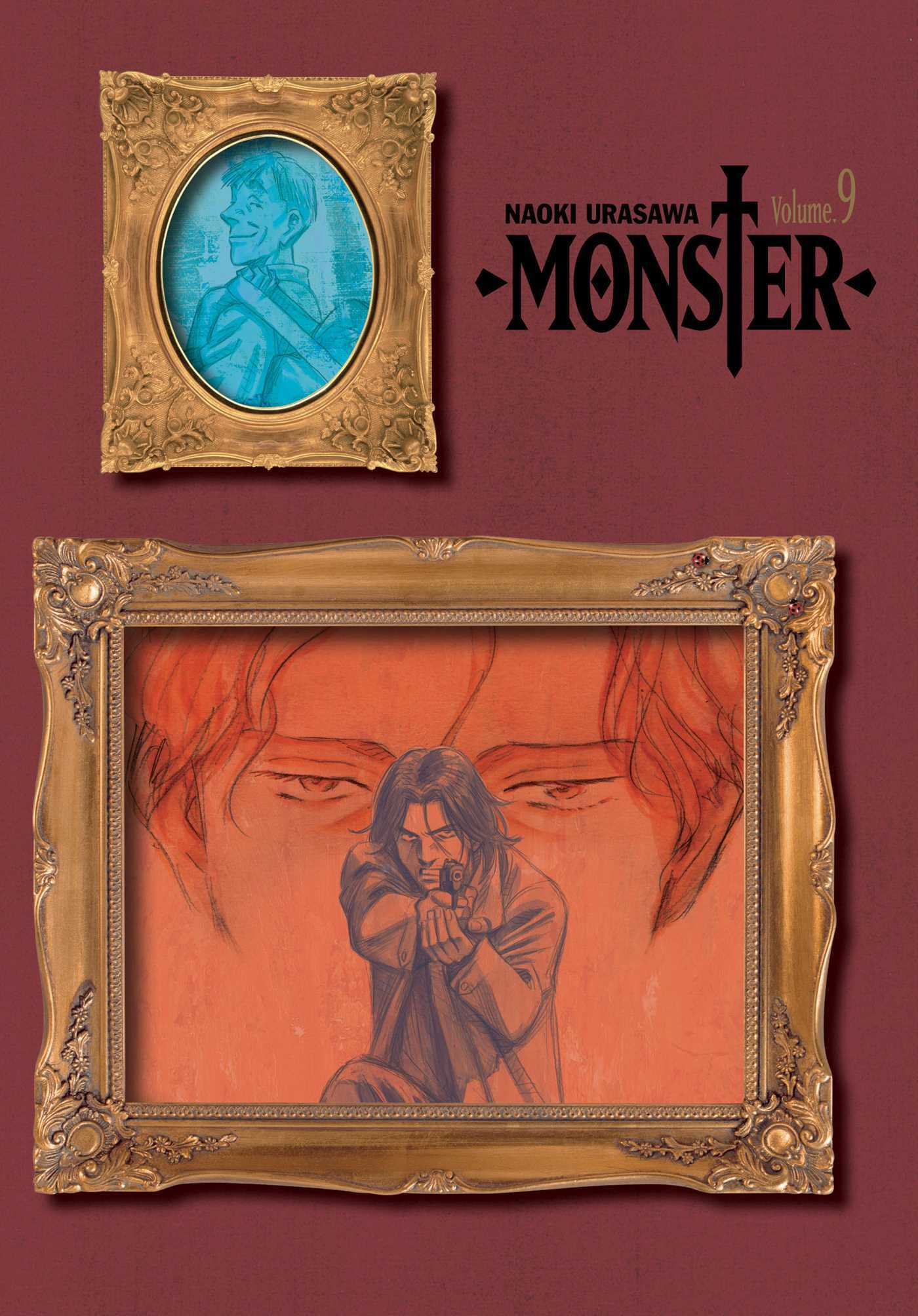 Monster: Perfect Edition, Vol. 9